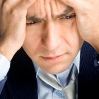 Soorten spanningshoofdpijn