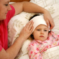 Symptomen roodvonk