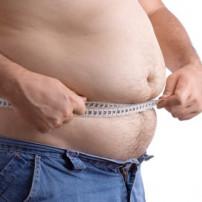 Onderverdeling BMI