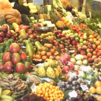 Hooikoorts en voedselallergie