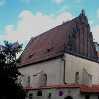 Oud-Nieuw Synagoge