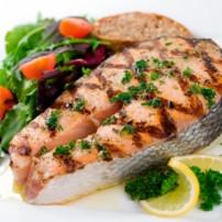 Wat eten tijdens Montignac?