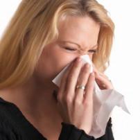 Behandeling verkoudheid
