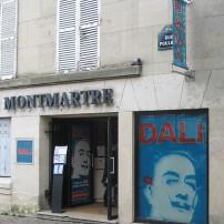 Espace Montmartre-Dalí