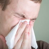 Symptomen hooikoorts