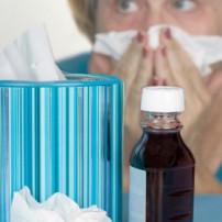 Verschil tussen griep en verkoudheid