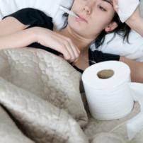 Symptomen verkoudheid