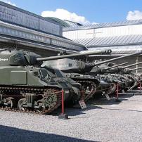 Koninklijk Museum van het Leger en de Krijgsgeschiedenis