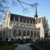 Kerk van de Grote Zavel