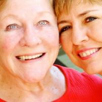 Behandeling menopauze