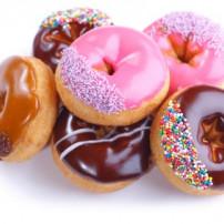 Verboden voeding tijdens het Sonoma-dieet