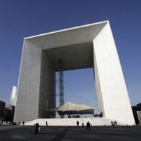 Cultuur in Parijs