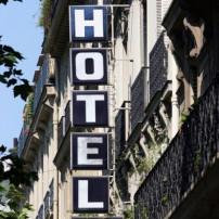 Hotels in Parijs