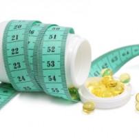 Afslankpillen of dieetpillen