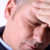 Symptomen depressie