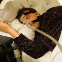 Behandeling slaapapneu