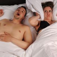 Symptomen slaapapneu