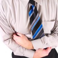 Symptomen maagzweer