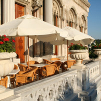 Hotels in Praag