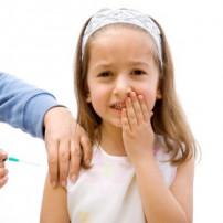 Difterie vaccinatie