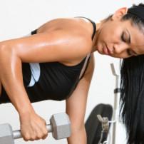 Oefeningen voor je triceps