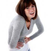 Krampen bij menstruatie of maandstonden (dysmenorroe)