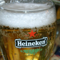 Eten en drinken in Amsterdam