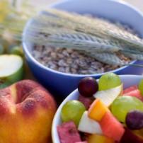 Vezelrijk dieet