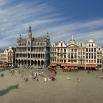 Citytrip Brussel