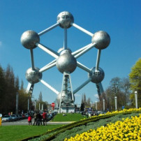 Bezienswaardigheden in Brussel