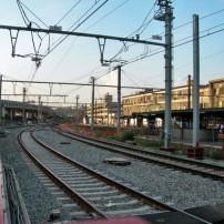 Openbaar vervoer Brussel