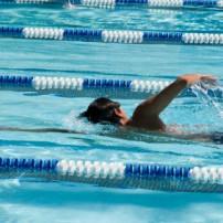 Hoeveel calorieën verbrand je met zwemmen?