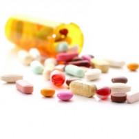 Paracetamol vergeleken met andere pijnstillers