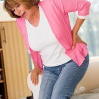 Symptomen osteoporose