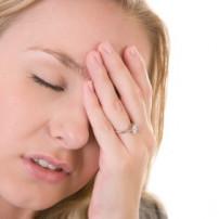 Symptomen hyperthyreoïdie