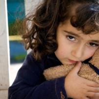 Kinderen en depressie