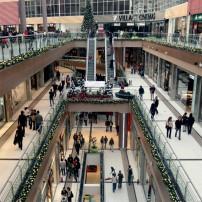 Shoppen/winkelen Athene
