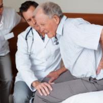 Oorzaken van rugpijn