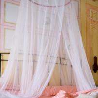 Malaria: muggenbeten voorkomen