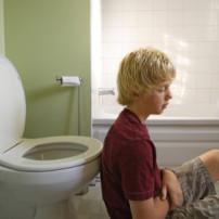 Peuter overgeven diarree geen koorts