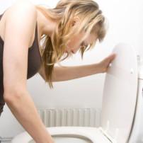 Diarree en misselijk zwanger