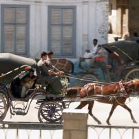 Openbaar vervoer in Marrakech