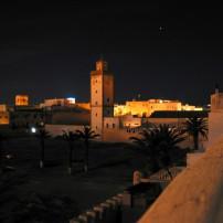 Uitgaan/nachtleven Marrakech