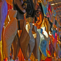 Winkelen in Marrakech