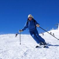 Veiligheid bij het skiën