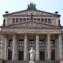 Cultuur in Berlijn