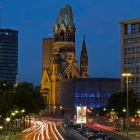 Nachtleven van Berlijn