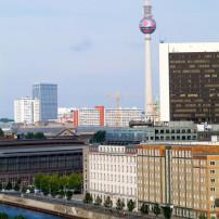 Weer in Berlijn