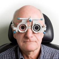 Oorzaken van glaucoom