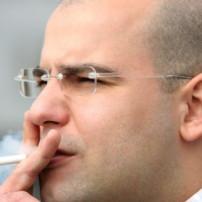 Rokerslong (COPD)